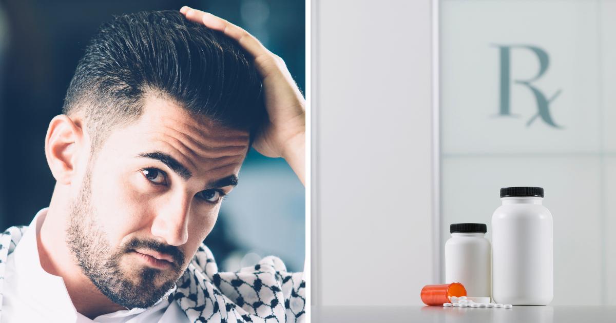 ¿Cuáles son los mejores tratamientos orales contra la alopecia?