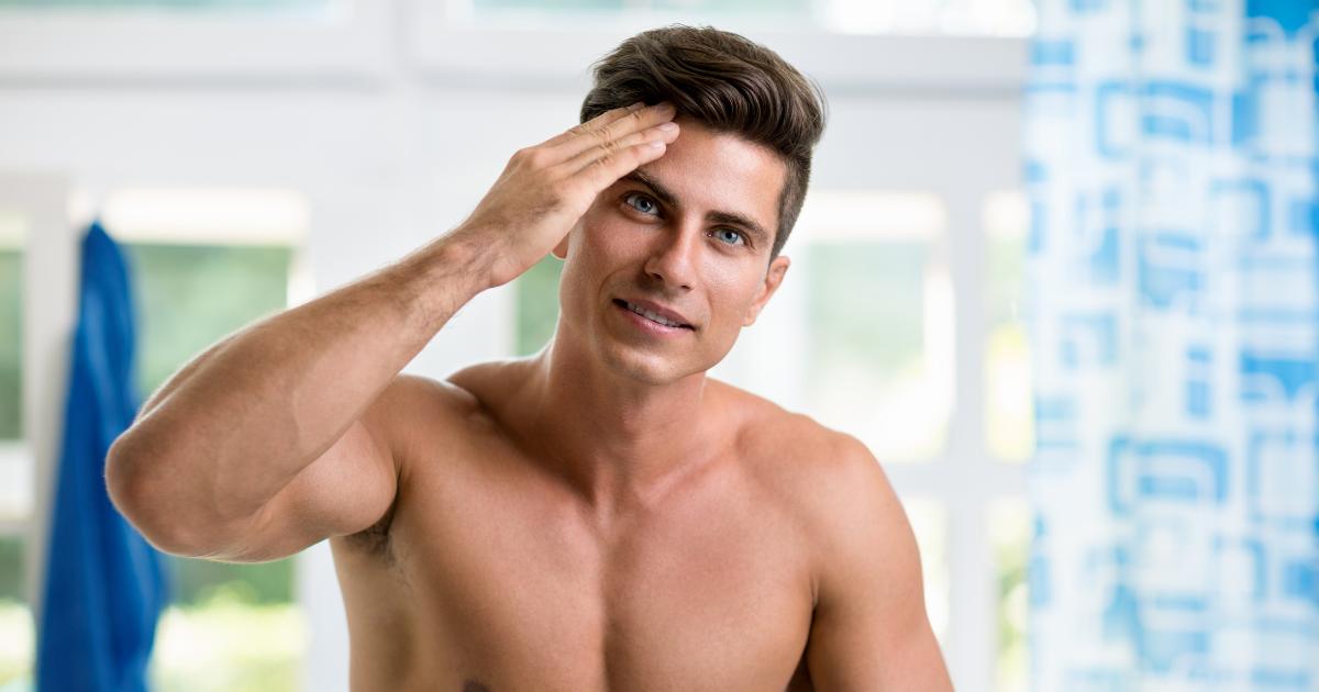 tratamiento via oral caída cabello